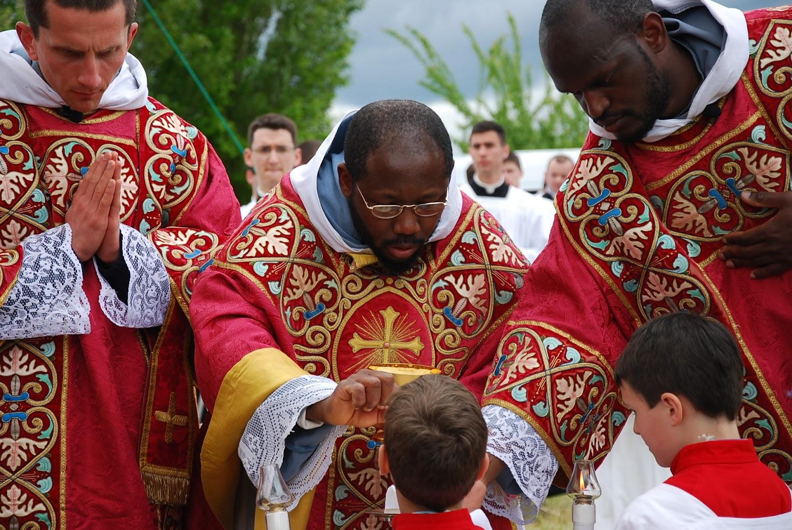 Tradicionalna liturgija