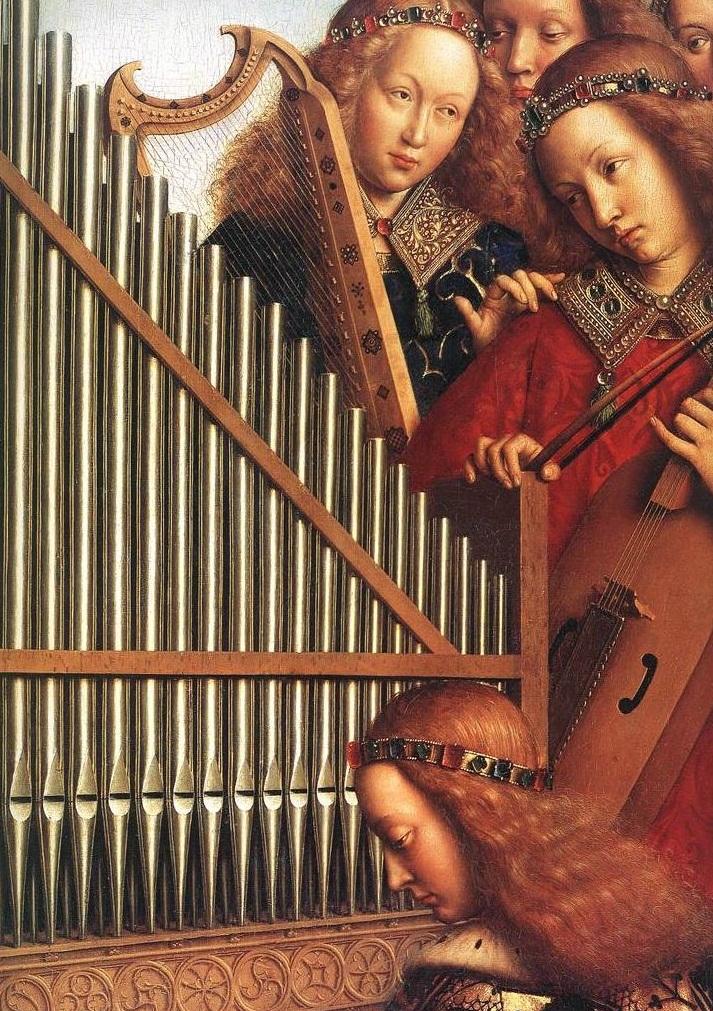 Preženimo kitare in pianine iz Cerkve