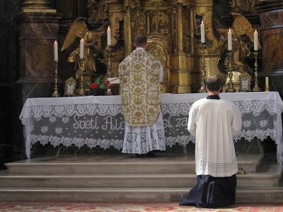 Intervju: kardinal Raymond Leo Burke