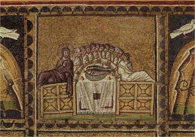 Oltar in tabernakelj