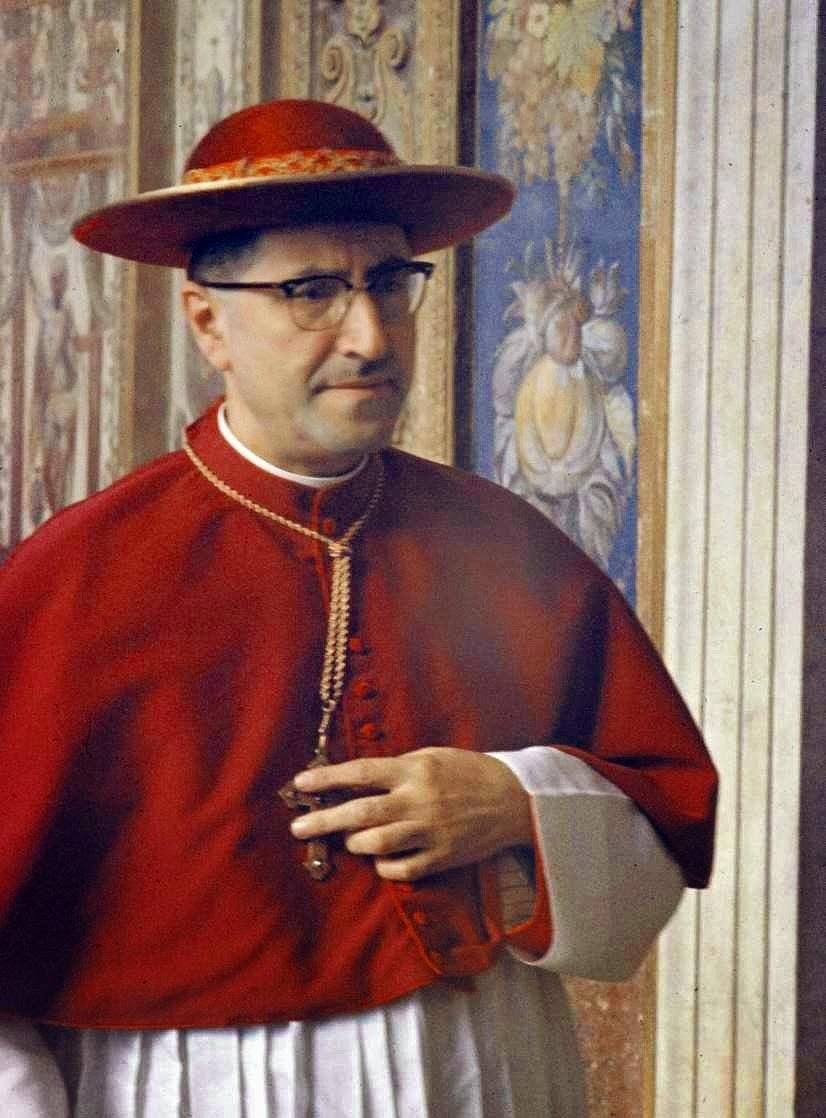 O pasteh ekumenizma