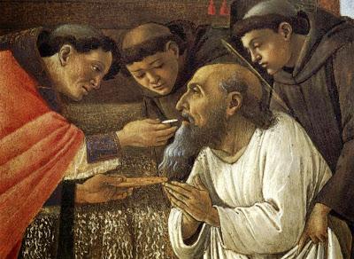 Gostujoče pero: Blaž Koman, Iz svetega rastem v svet