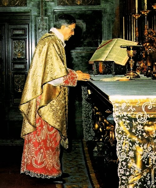 Cerkev je ena  – sv. Jožefmarija Escriva