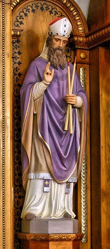 Blagoslov sv. Blaža