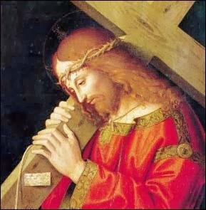 Gostujoče pero: Blaž Koman, Jaz in moj križ