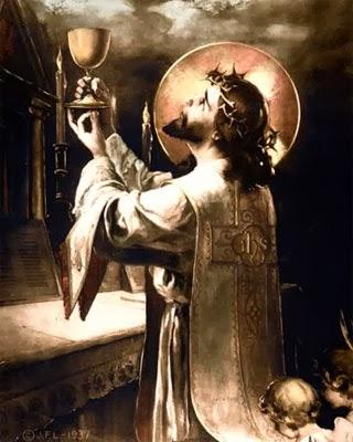 Duhovniški celibat ni srednjeveška pogruntavščina – je tradicija z apostolskimi koreninami