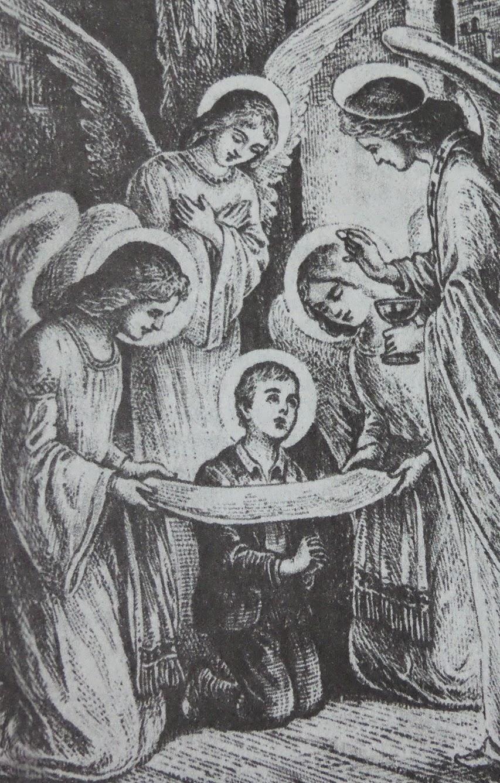 Sveta Evharistija in prenova Cerkve, 3. del