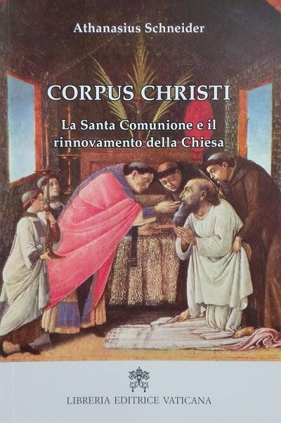 Sveta Evharistija in prenova Cerkve, 1. del