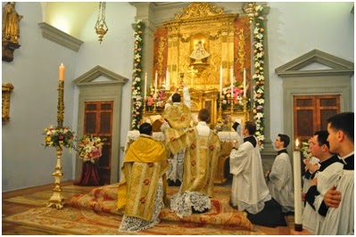 Liturgija velike sobote