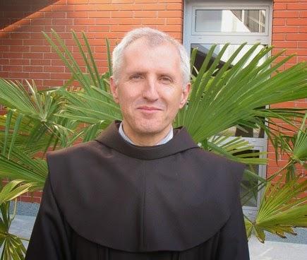 Čestitke in molitev za novega nadškofa