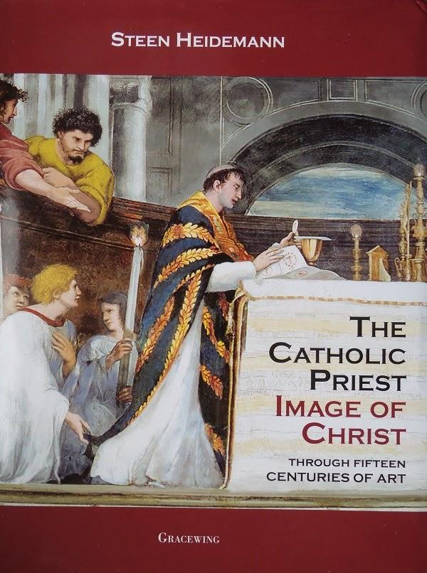 Priporočamo: knjiga Katoliški duhovnik – podoba Kristusa