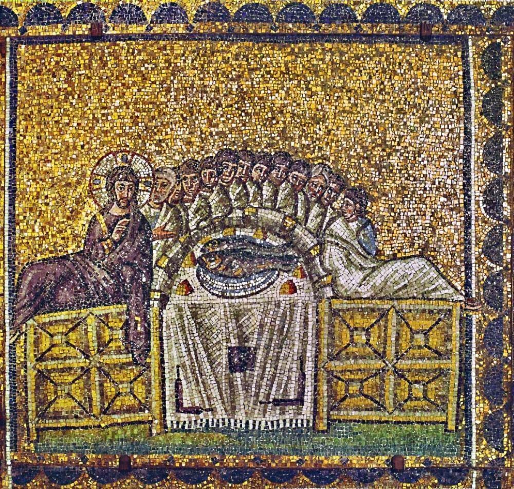 Pet mitov o prvih stoletjih krščanstva