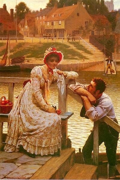 Čistost pred poroko je pogoj za čistost po njej
