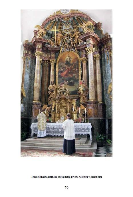 Knjiga Corpus Christi v tisku – vsebina