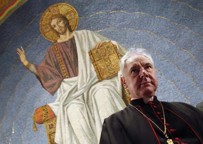 """""""Upanje družine"""" kardinala Mullerja"""