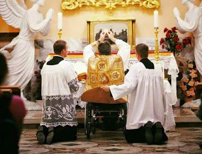 Duhovniki, ki živijo v strahu pred svojimi škofi
