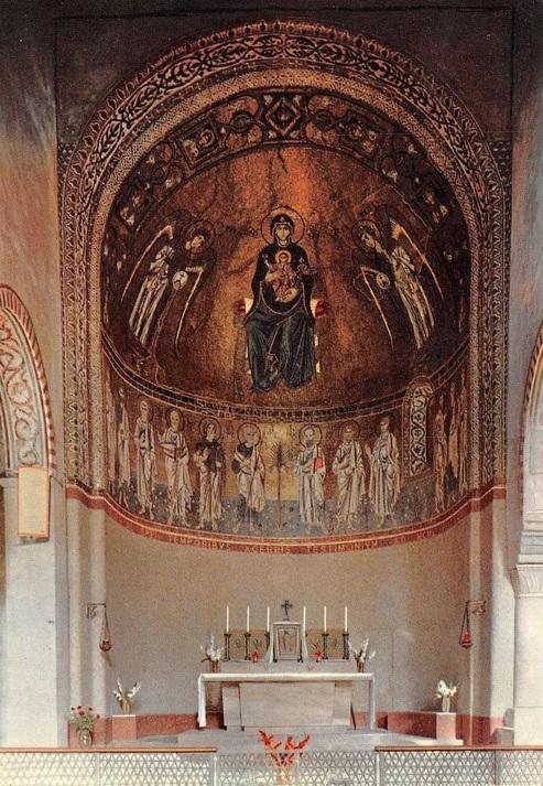 Tradicionalna liturgija: Trst – začetek postnega časa 2016