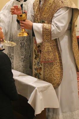 Presveti zakrament – sv. Peter Julijan Eymard – II.