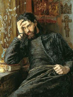 Tolstoj in intelektualna kriza sodobne kulturne elite