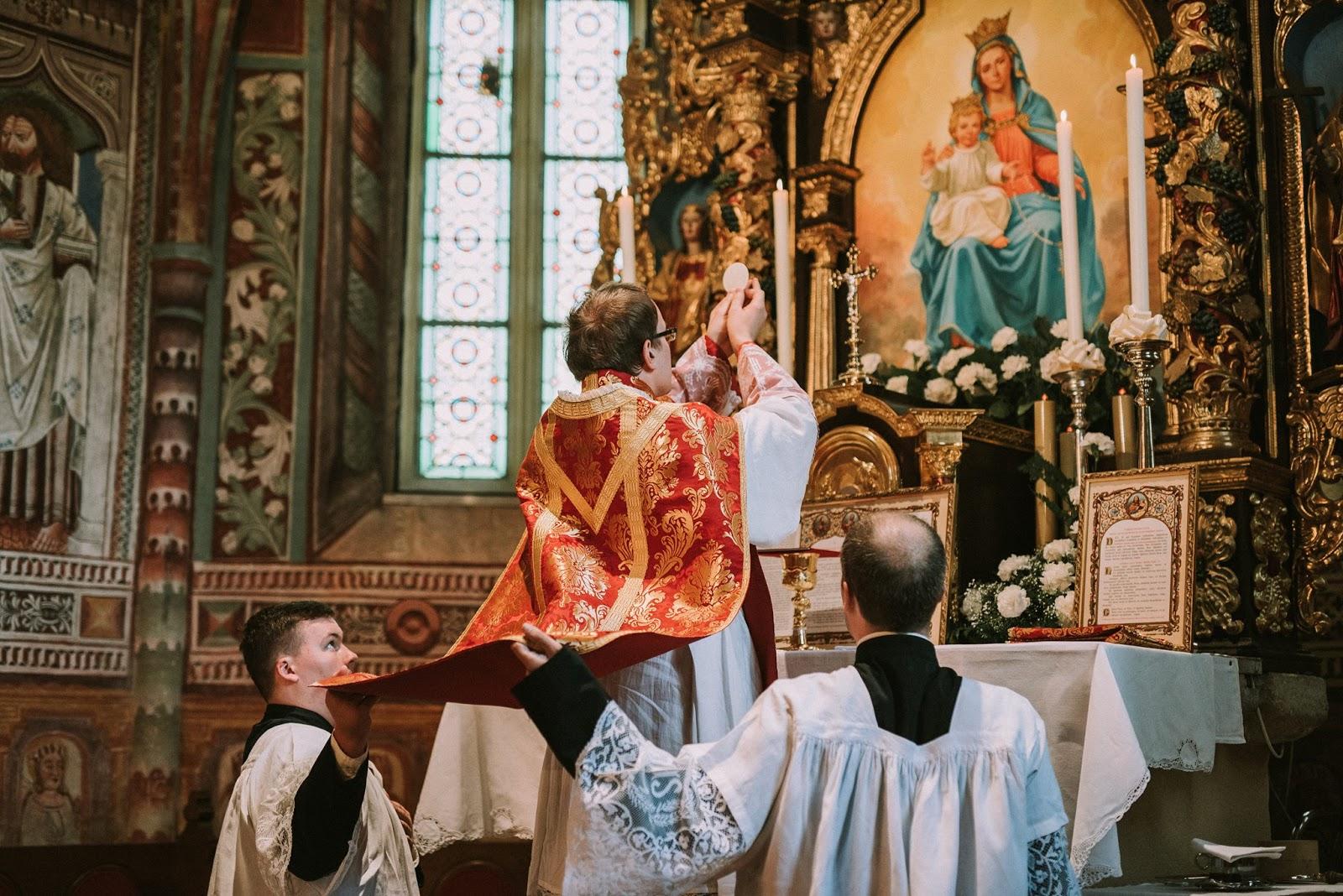 Ob deveti obletnici motuproprija Summorum Pontificum