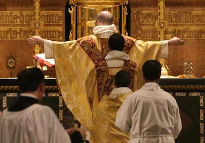 Vsaka arhitekturna odločitev v cerkvi je hkrati tudi teološka odločitev