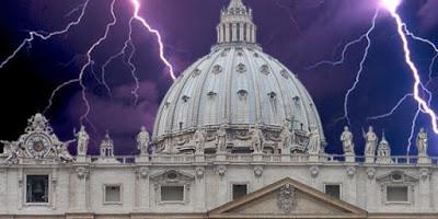 Je razkritje homoseksualne mafije Marijina zmaga?
