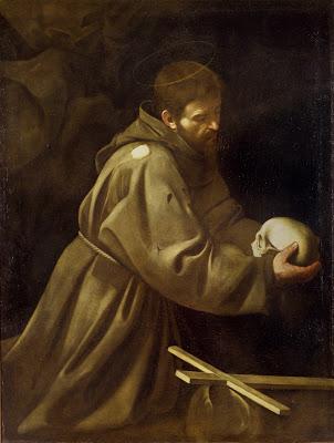 Kar so vam o svetem Frančišku pozabili povedati