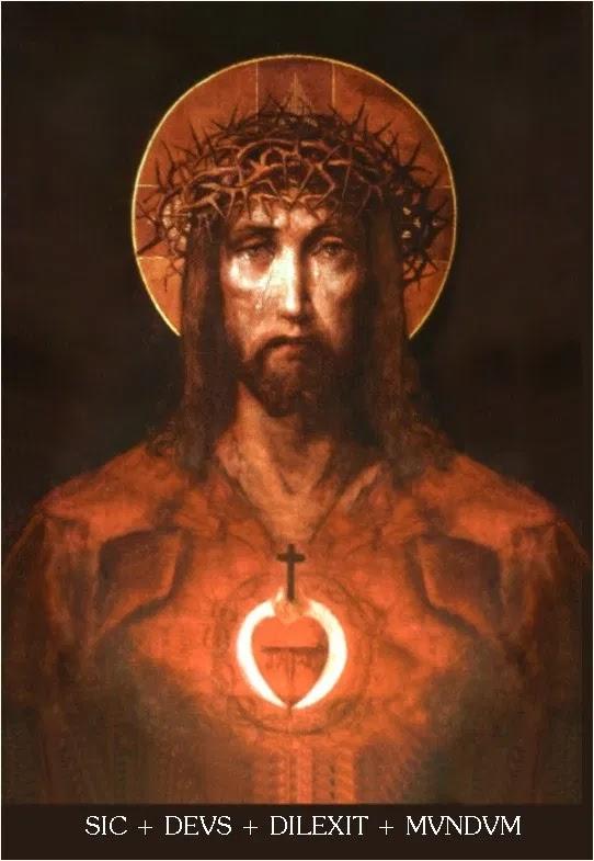 Zadoščevanje Evharističnemu Jezusu