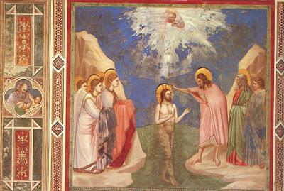 Praznik Jezusovega krsta